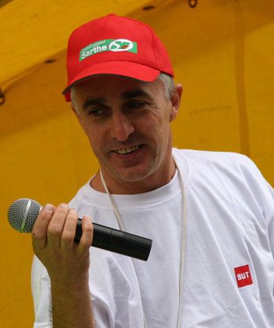 Patrick François